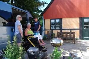 Behindertengerechte Ferienwohnung